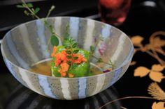 Kaiseki Ryori: Japanese Haute Cuisine 9