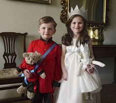 British Baby Wear: Fit for a Royal Baby