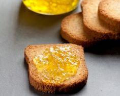 Gelée de citrons (facile, rapide) - Une recette CuisineAZ