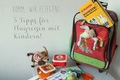 5 Tipps für Flugreisen Kinder Sommerbuecher Meer Reisen Urlaub Jules kleines Freudenhaus Travelblogger Reiseblogger