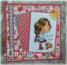 Handmade by Christine