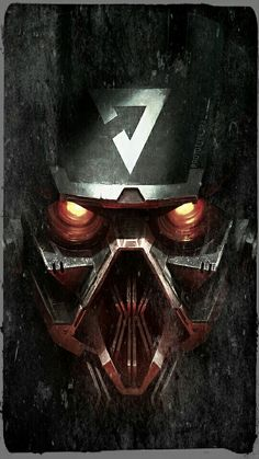 A Helgast conscription poster from Killzone.