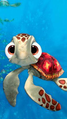 Nemo HD Wallpapers For Android Tablet - My best wallpaper list Disney Kunst, Arte Disney, Disney Art, Disney Pixar, Cartoon Wallpaper, Cute Disney Wallpaper, Wallpaper Pictures, Disney Drawings, Cute Drawings