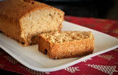 Vrai pain d'épices traditionnel