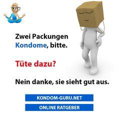 #Kondome #Kondomguru #Witze #Lustig #Humor #Spaß