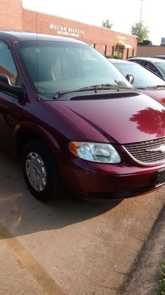 Leather seats chrysler town and country 2002 pinterest 2002 chrysler town and country cleveland oh 0396632672 oncedriven fandeluxe Images