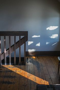 Loved wooden floors