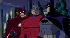 Batman Comics, Dc Comics, Justice League Animated, Superhero Shows, Bruce Timm, Season 3, Marvel, Animation, Universe