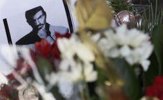 LONDRES (AP) — Los seguidores del astro pop George Michael lloraban su muerte el lunes, mientras organizaciones benéficas británicas elogiaban el hecho de que por años dio su tiempo y su dinero para apoyar diversas causas sin buscar publicidad.