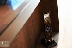The latest technology in your home. /  Najnowsza technologia w Twoim domu.   #art #design #technology #home #design