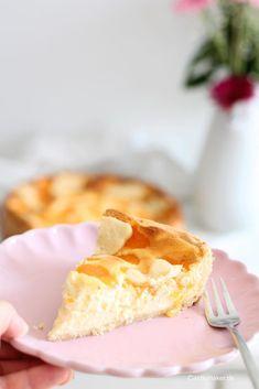 Mega leckeres Rezept für einen cremigen Käsekuchen mit Mandarinen. Wir liben diesen fruchtigen Käsekuchen. Super, Cheesecake, Desserts, Blog, Drinks, Photography, Bakken, Fruit Pie, Dessert Ideas