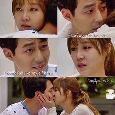 彡 It's Okay, That's LoveI I loved the female lead's fashion in the K-drama.