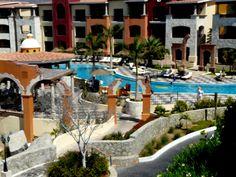 Cabo San Lucas, MX Vacation Rental Hacienda Encantada Studio