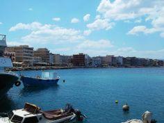 Lutraki Greece