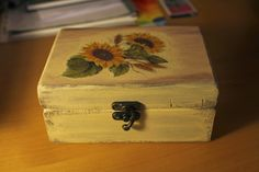 D&GFunPark: Firsts steps at woodworking: Making of a small box