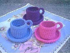 Mesmerizing Crochet an Amigurumi Rabbit Ideas. Lovely Crochet an Amigurumi Rabbit Ideas. Crochet Food, Crochet Kitchen, Love Crochet, Crochet For Kids, Crochet Crafts, Crochet Dolls, Crochet Projects, Crochet Baby, Knit Crochet