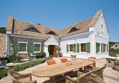 Csodás parasztházak, melyek minden porcikájukban őrzik a hagyományt | Sokszínű vidék