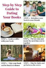 Dating your books