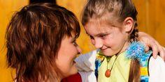 Tips til å snakke med barn om skolehverdagen.