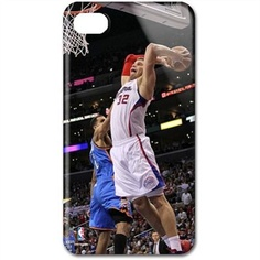 Hoot Los Angeles Clippers Blake Griffin iPhone 4/4S Case