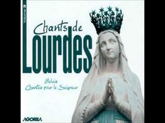 Chants De Lourdes-Gloria De Lourdes - YouTube