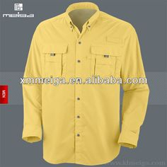 Breathable Fishing Shirt $5~$20