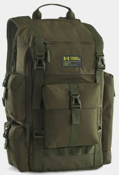 Under Armor storm regiment bag