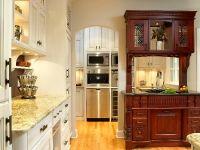Island Custom Cabinetry  |  Kitchens