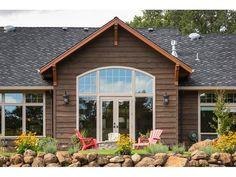 Beautiful Northwest Ranch Home Plan - thumb - 14