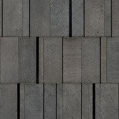 full basalt wall texture: