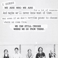 The Perks Of Being A Wallflower - book #4 this month