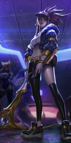 KDA Akali League Of Legendsso Pretty Kda Leagueoflegends