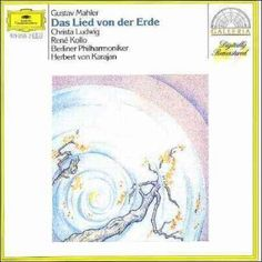 Adam & Eve Berlin Philharmonic Orchestra - Mahler: Song of The Earth