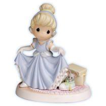 Cinderella Precious Moments Style