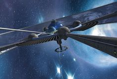 concept ships