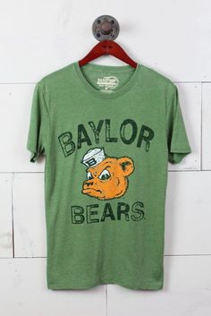 Baylor Sailor Bear T