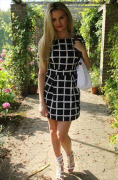 love her dress x