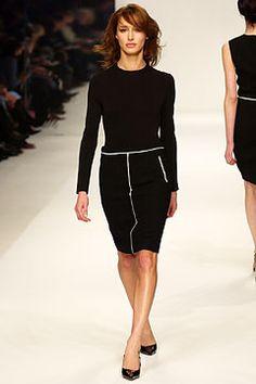 Jasper Conran | Fall 2003 Ready-to-Wear Collection | Style.com