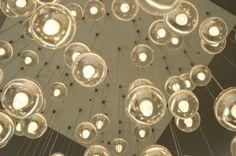 multiple glass balls