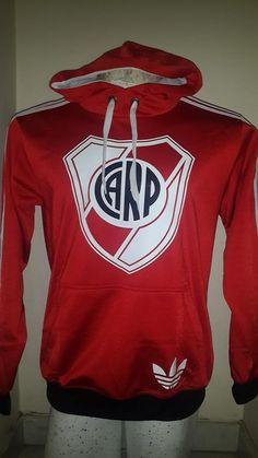 Buzo Escudo Rojo River Plate Julio A. Roca 871 +info: 3704302029 (whatsapp)