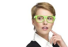 Image result for women with glasses