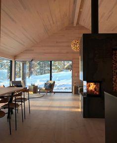 Very cozy place Design Dream Home Design, My Dream Home, House Design, Interior Architecture, Interior And Exterior, Interior Design, Home Living Room, Living Spaces, Cozy Place