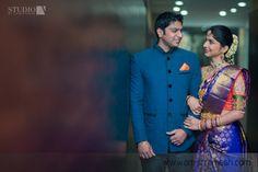 Hyderabad weddings | Chetan & Manasa wedding story | WedMeGood