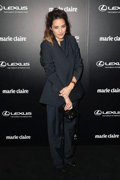 prix de marie claire awards 2015   kym ellery Olsen, Marie Claire, Red Carpet, Awards