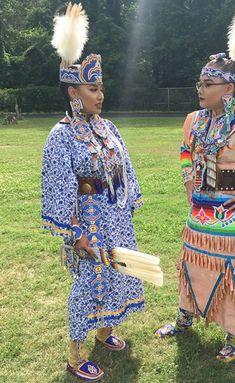 Native American Dress, Native American Regalia, Native American Beauty, Native American Design, Native American Beadwork, Fancy Shawl Regalia, Powwow Regalia, Jingle Dress, Ribbon Skirts