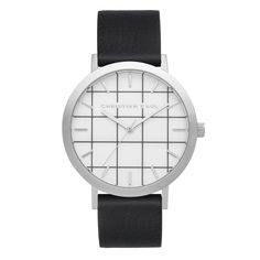 Elwood Grid by Christian Paul Watches Christian Paul Watch, Grid Watch, Vintage Watches For Men, Birthday Gifts For Boyfriend, Inspirational Gifts, Fashion Watches, Polyvore, Jewelry Watches, Women's Watches