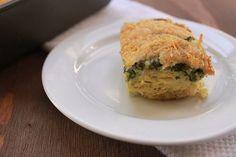 Healthy Casserole Recipes Photo 1
