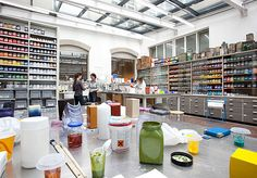 Sammlung Hochschule Luzern - Design und Kunst Coat, Design, Atelier, Lucerne, Colors, Kunst, Sewing Coat, Coats, Peacoats