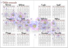 planner visione annuale 2017  planner year view 2017 freeprintable  https://www.facebook.com/groups/1840937649451426/