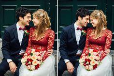 Wedding Gina & Miguel | Aachen